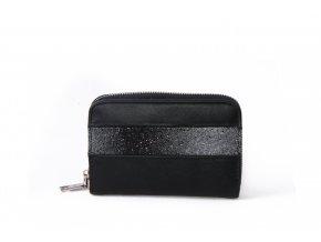 Dámská peněženka ANDY black FLO9407