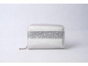 Dámská peněženka ANDY silver FLO9407