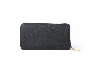 Dámská peněženka ANITA black XD9824