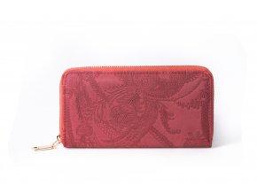 Dámská peněženka ANITA red XD9824
