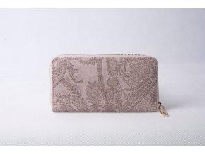 Dámská peněženka ANITA old pink XD9824
