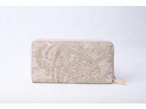 Dámská peněženka ANITA apricot XD9824