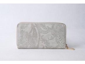Dámská peněženka ANITA light grey XD9824