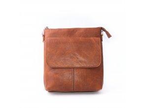 Pánská taška přes rameno UNI brown a44. Skladem Značka  Lucy World c665ef6a98