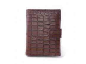 Pánská peněženka MAN 7 coffee a59