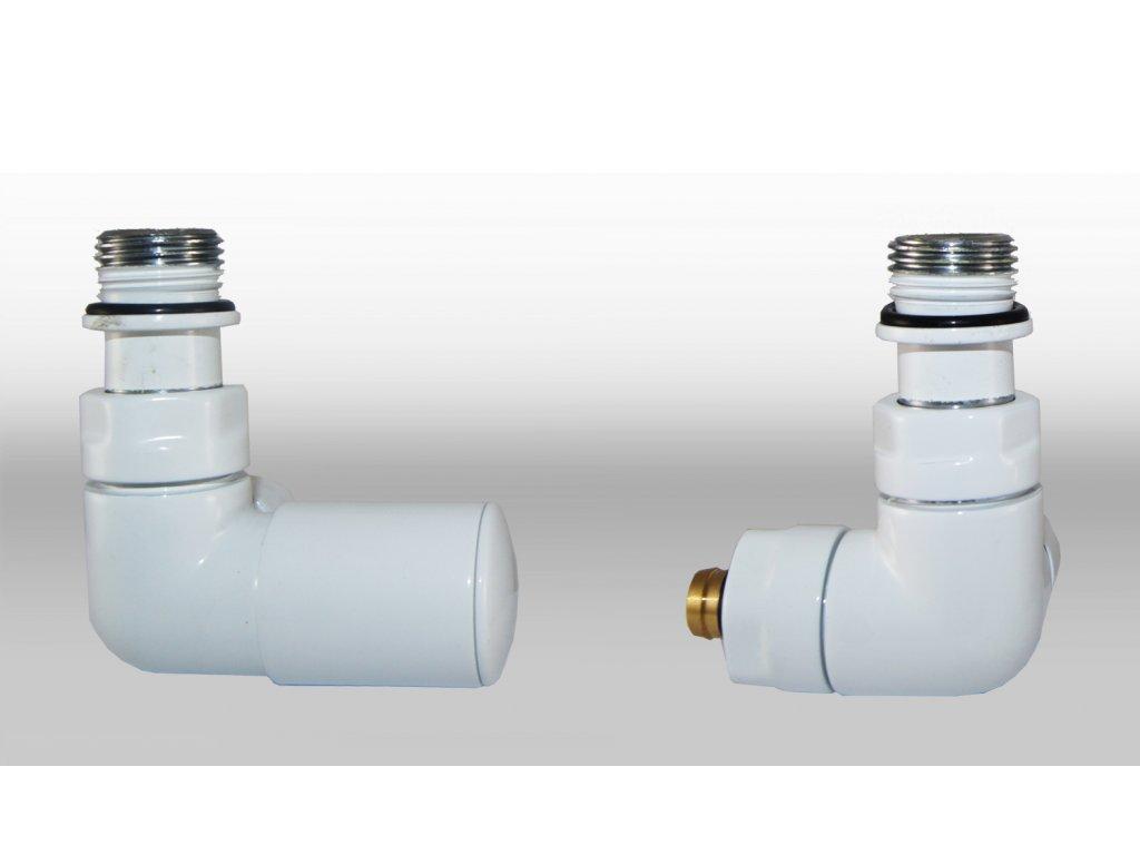 Termostatický ventil Vision, klasické připojení