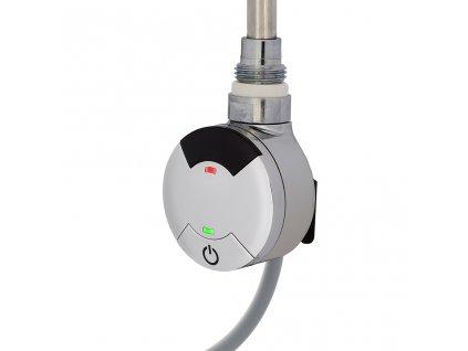 Elektrická topná tyč s regulací a dálkovým ovladačem Smart Plus Program 900W