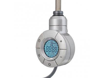Elektrická topná tyč s regulací Dynamic 600W bílá