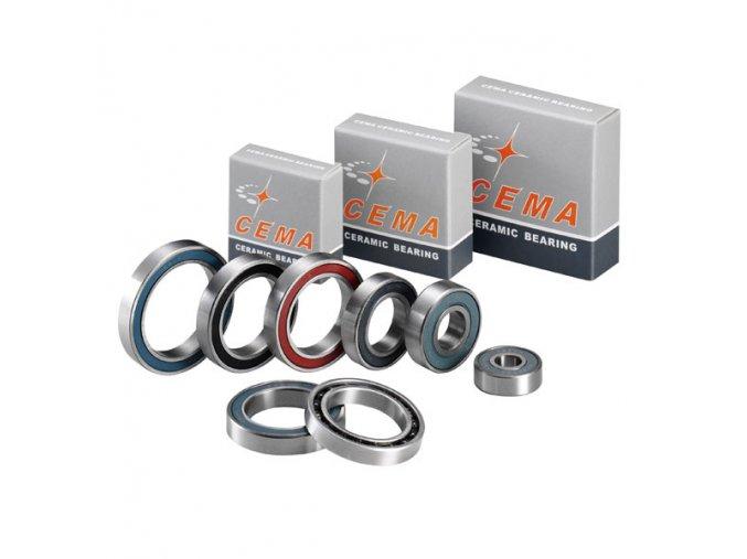 Bottob Bracket bearings