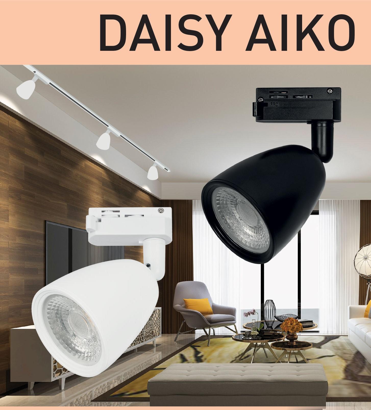 Nejlevnější kolejnicové lištové reflektory na trhu