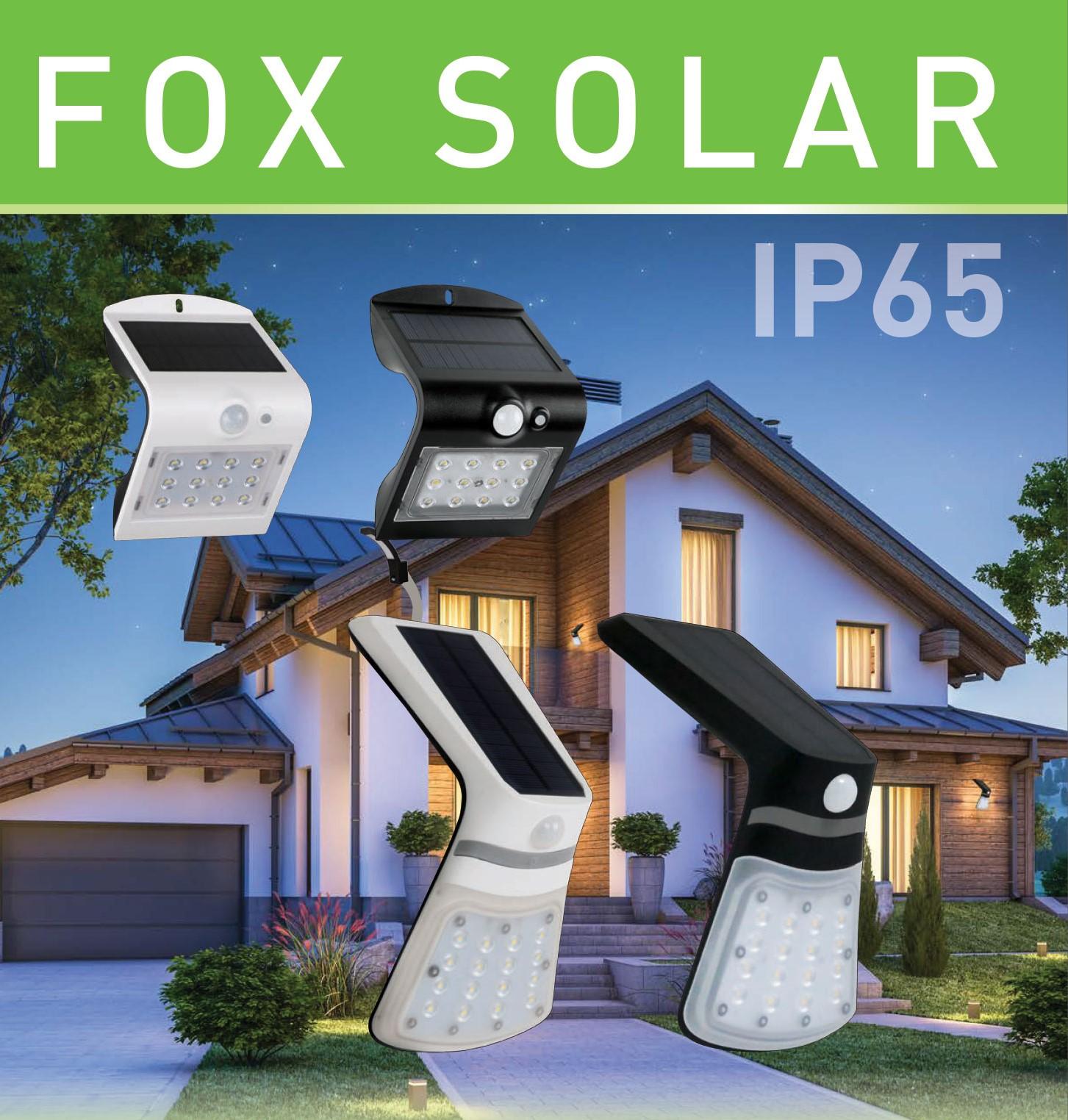 Nové Solární reflektory