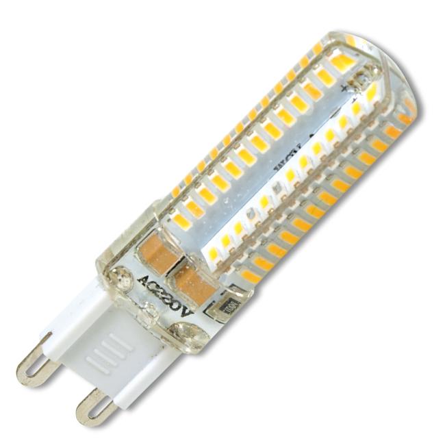 LED žárovky G9 230V