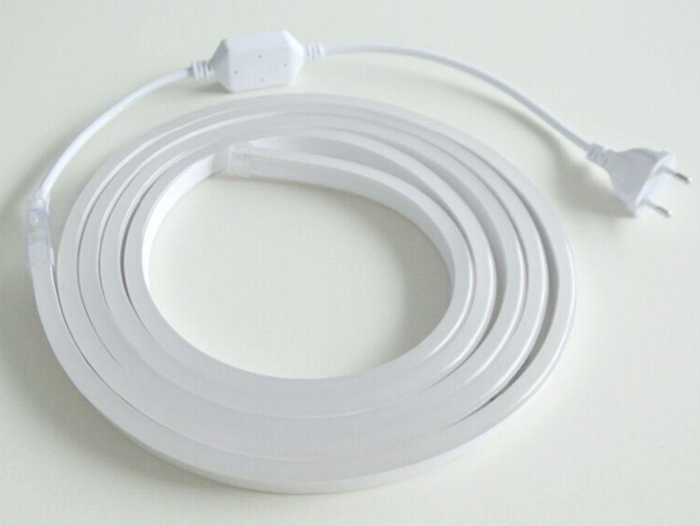 LED pásky 230V