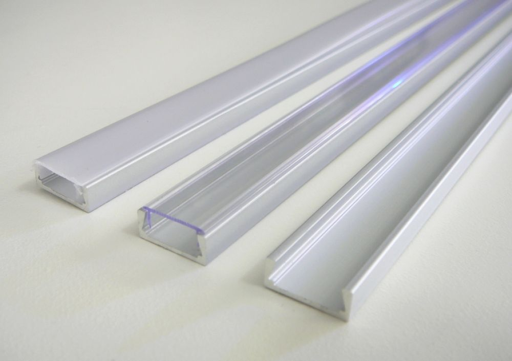 Lišty a profily pro LED pásky