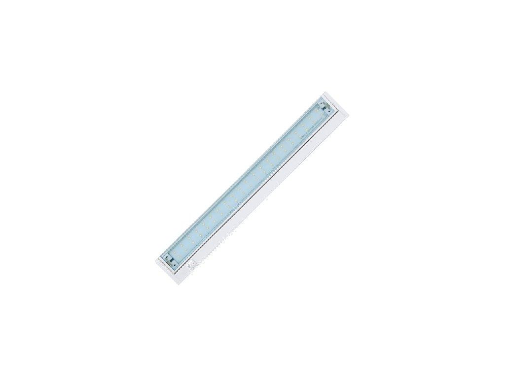 Led svítidlo Ecolite GANYS SMD 15W 90cm  bílá barva výklopné s vypínačem.
