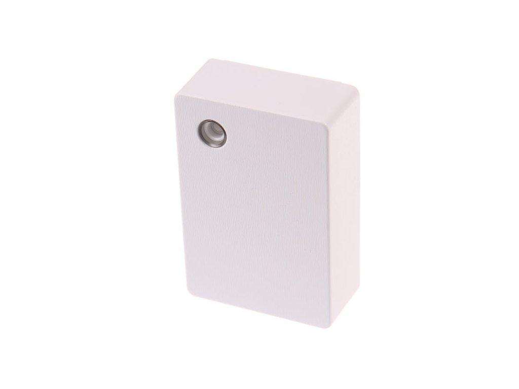 Soumrakový senzor 230V spínač SS-B1 068305 dark senzor, Senzor setmění, Venkovní použití - IP44, Max. zatížení 350W LED, Nastavitelná citlivost na světlo