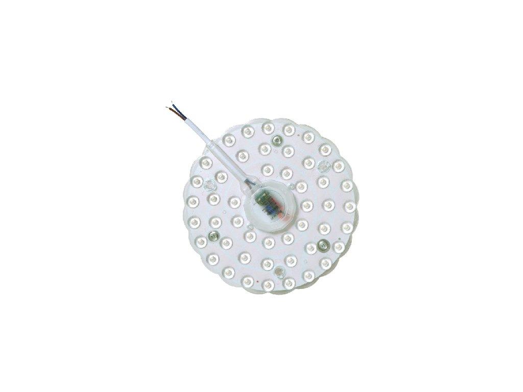 Ecolite magnetický modul 24W 23cm náhrada za žárovku LED-MZ-24W/4100. V Toplux.cz