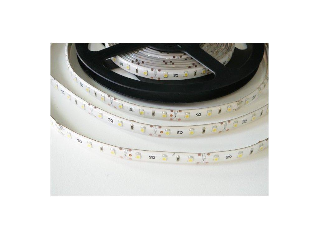 LED pásek 12V 4,8W zalitý IP50 dlouhá životnost vysoká kvalita a svítivost bez úbytků svítivosti TopLux Osvětlení Praha skladem na prodejně