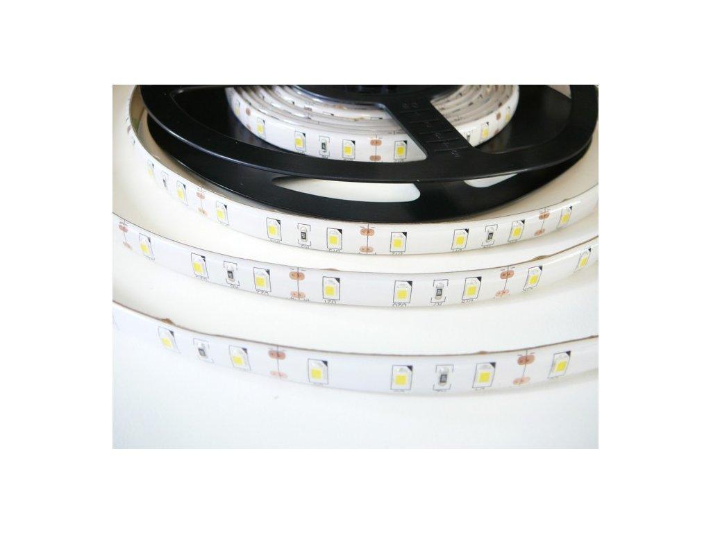 LED pásek PROFI SB3-W300 12V 12W/m zalitý IP50 60LED/m