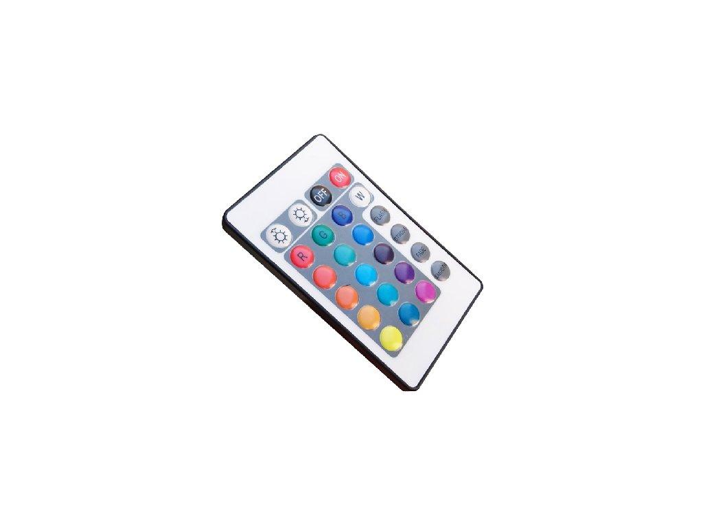 Cena 590 Kč. RGB barevný LED pásek do USB TV. Cena 590 Kč. Dálkové ovládání  ... 5eb40773c7