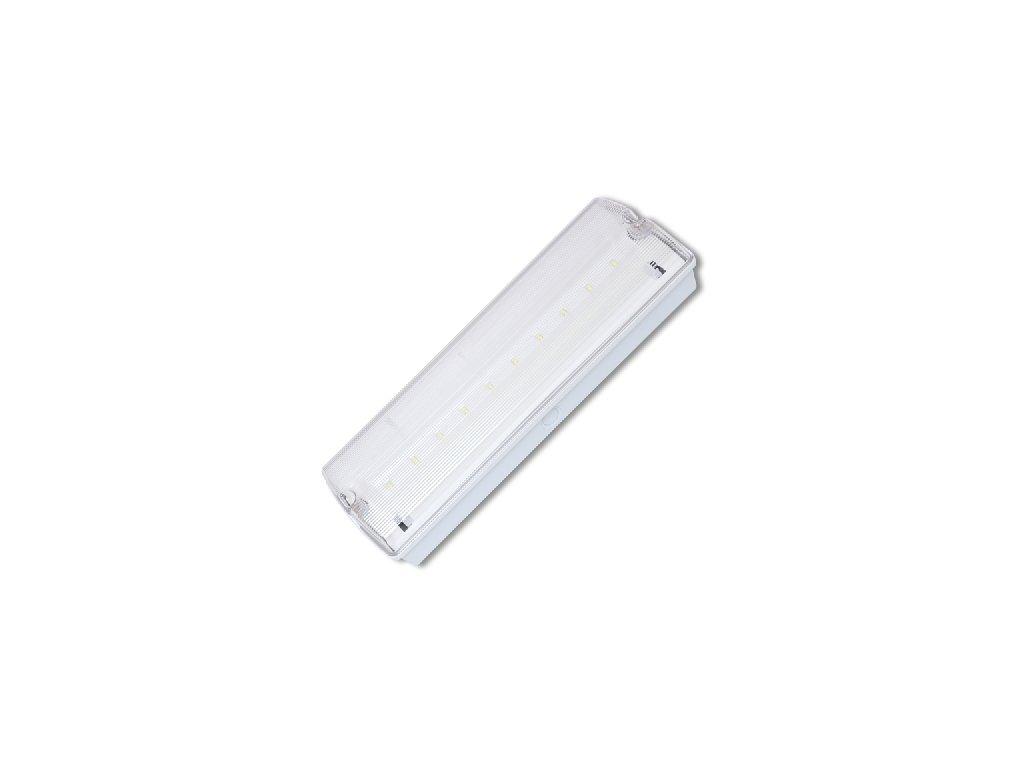 Ecolite LEDER 3,3W nouzové svítidlo denní bílá TL638L-LED