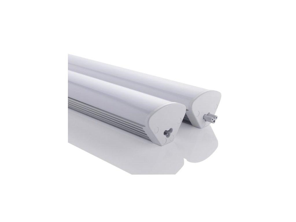 LED svítidlo LINEAR 40W 120cm. Vhodné do kanceláří i skladů.