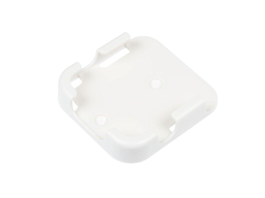 Nástěnný držák LED ovladačů dimled OV pro LED pásky a svítidla