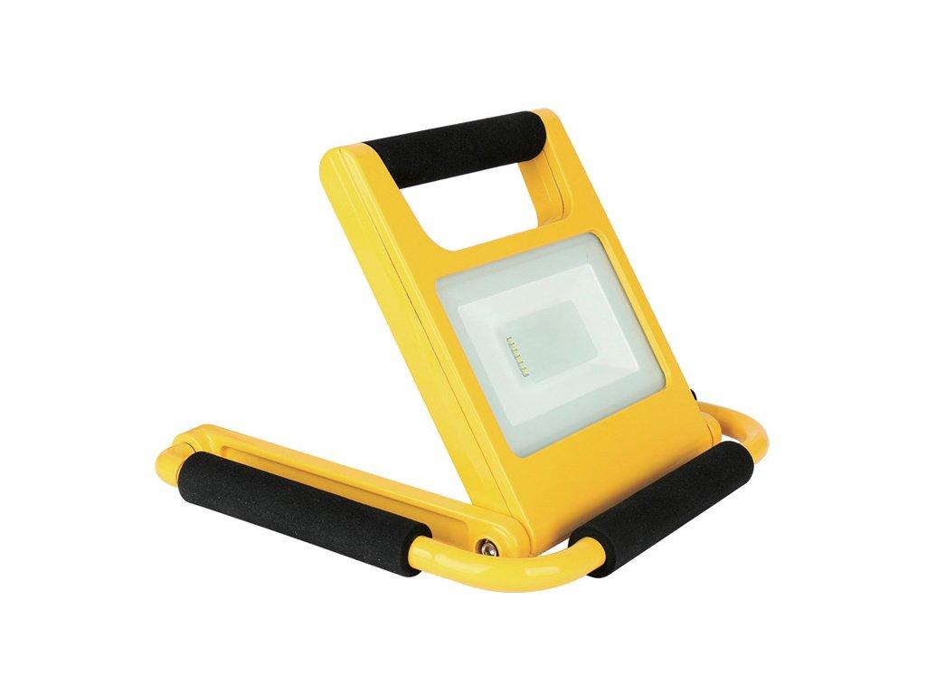 LED nabíjecí přenosný reflektor Ecolite SLIM RLG402 20W AKU
