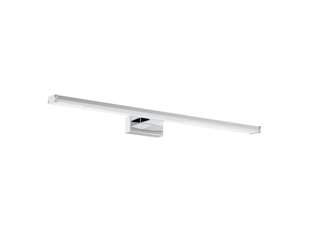Elegantní linie svítidla ASTEN ohromí luxusním zpracováním. Nejlépe mu bude v koupelně či v moderním interiéru. Je jako stvořené jako doplněk zrcadla. Díky LED zdroji poskytuje dostatek osvětlení v místnosti.Nástěnné svítidlo s integrovaným LED zdrojem. TopLux Praha Sokolovská.