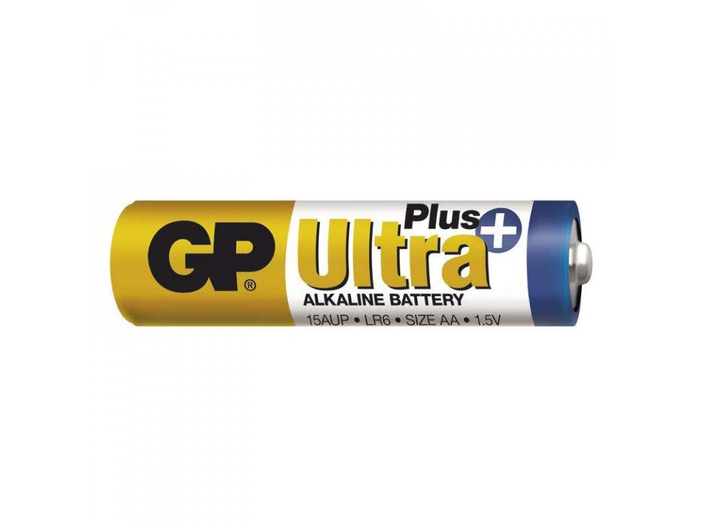 Tužková baterie LR6 (AA), cena uvedena za kus, pro zařízení s vyšším odběrem, napětí 1,5 V