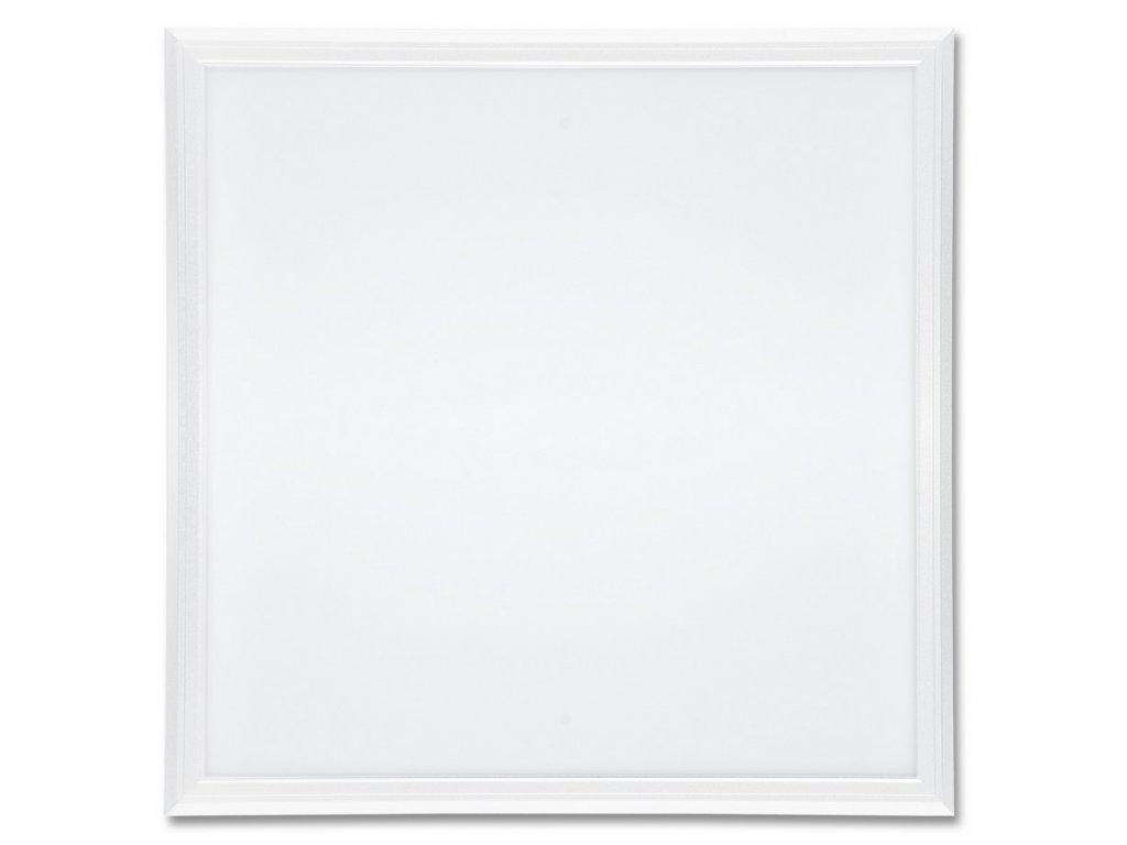 ZEUS 45W 62x62 4000K LED panel stříbrný s rámečkem do sádrokartonu LED-GPL44-45/PD