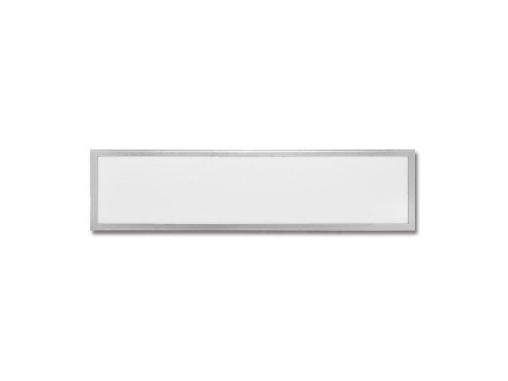 LED GPL44 B45 LED panel zeus 30x120 120x30 45w obdelníkový do stropních kazetových stropů, na zavěšení na lanka apro přisazení na pevný strop. Nízká dobrá cena, velká sleva.