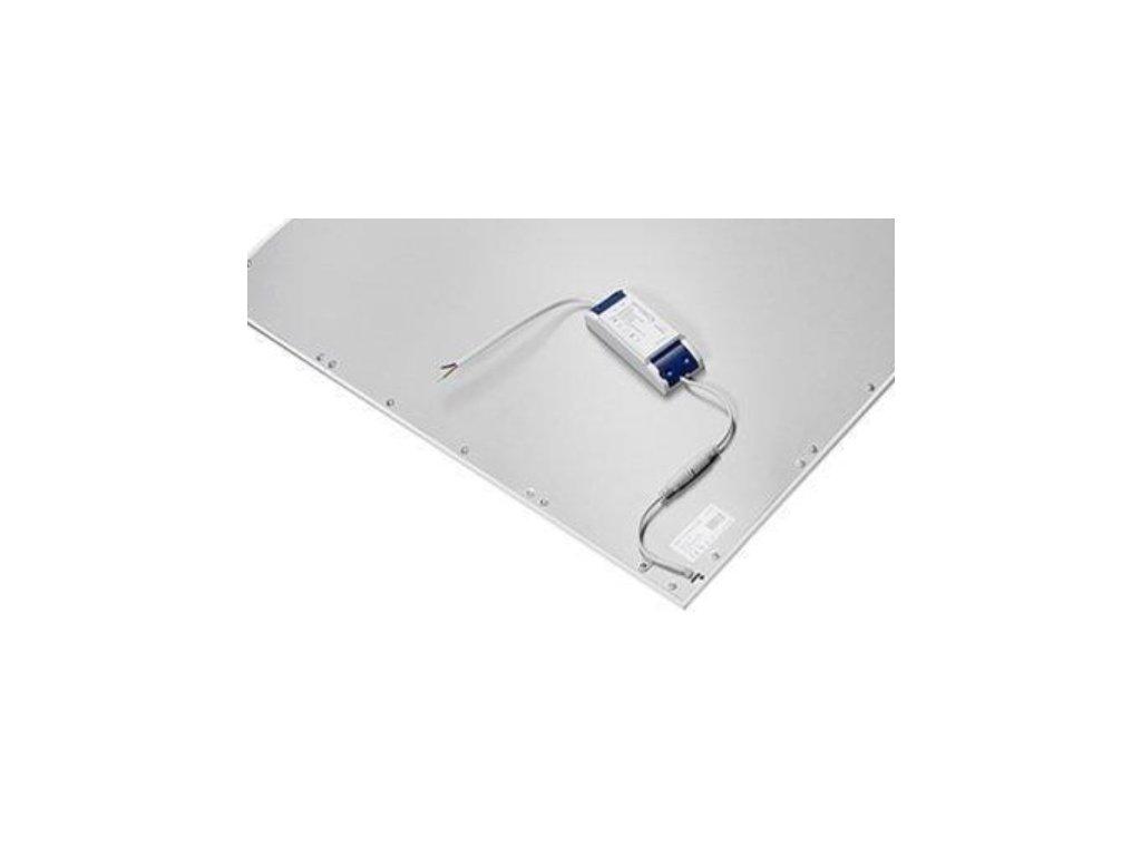 ZEUS 45W 30x120 4000K LED panel stříbrný do podhledu LED-GPL44/B-45