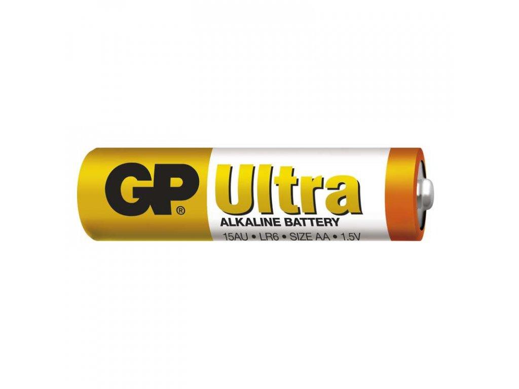 Tužková baterie LR6 (AA), rozměry 14,5 x 50,5 mm, cena uvedena za kus, pro zařízení se středním odběrem, napětí 1,5 V