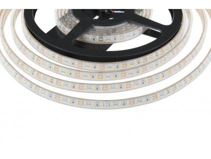Vodotěsný LED pásek pro trvalé ponoření 12V 9,6W IP68 voděodolný do akvárek, bazénů a jezírek.