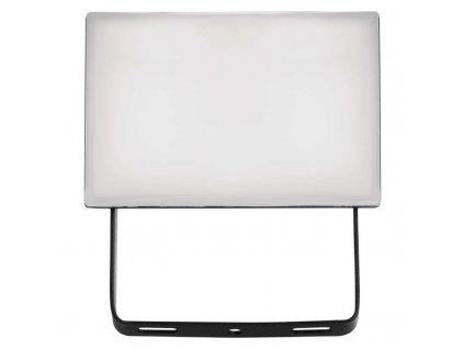 LED tenký reflektor Emos TAMBO 10W neutrální bílá, mléčný kryt IP65 venkovní ZS2511 připravený kabel na 230V Levný reflektor na fasády domu za nízké ceny
