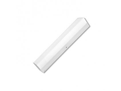 LED bílé koupelnové svítidlo Ecolite ALBA 15W 60cm TL4130-LED15W/BI