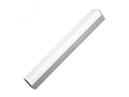 LED stříbrné koupelnové svítidlo Ecolite ALBA 22W 90cm TL4130-LED22W/STR