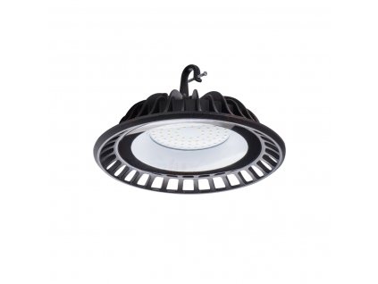 LED průmyslové svítidlo HighBay UFO 50W náhrada za sodíkovou výbojku 120W do výrobní haly skladu dílny servisu