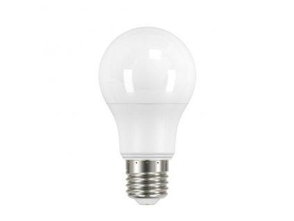 Stmívatelná LED žárovka IQ-LEDDIM 8,5W E27 A60 studená bílá 27287