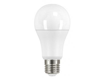 Stmívatelná LED žárovkas klasickým velkým závitem E27, standartní rozměr A60 průměr 6cm a příkonem 12,5W - což nahradí klasickou 75W žárovku. V barvě světla 4000Kteplábílá. Stmívatelná klasickým nástěnným stmívačem pro LED produkty. TopLux Praha skladem.
