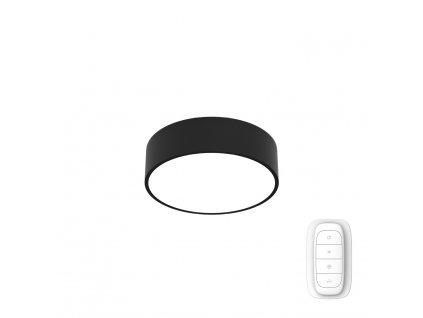 10595 immax neo rondate smart stropni svitidlo 40cm 25w cerne zigbee 3 0