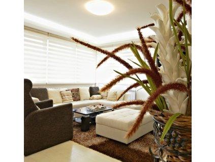 Svítidlo VICTOR pro LED žárovku E27 W131/B-BI Nástěnné a stropní svítidlo Pro LED žárovky s paticí E27 Rozměry ⌀ 28 x 10 cm Krytí IP44 - vhodné i do exteriérů Ze skla a kovu Svítidlo VICTOR pro LED žárovky s paticí E27 je svítidlo určené pro montáž na stěnu či strop. Díky vyššímu krytí IP44 je vhodné pro osvětlení jak interiérů, tak exteriérů. Tento model je bez HF senzoru. Toto svítidlo je vhodné pro osvětlení chodeb v panelových domech, WC, schodišť, sklepů, vchodů do budov, obchodů, nemocnic skladů, úřadů, vchodových dveří, předsíní atd. Osvětlení řady VICTOR W131/B-BI je vyrobeno ze skla a kovu. TopLux osvětlení Praha, Sokolovská - skladem na prodejně