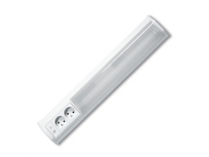 Ecolite ROSA TL3020-15W 60cm svítidlo pod kuchyňskou linku se zásuvkami TopLux Praha skladem