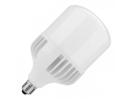 LED žárovky Ecolite LED30W-E40/5000 z řady průmyslových velkých LED žárovek byla vyrobena jako náhrada za sodíkovou výbojku (výbojkovou žárovku) ekvivalent 100W. LED30W má patici E40 extra velký závit a barvu světla 5000K neutrální denní, přirozené světlo. Nízká cena vysoká výkon. Tato průmyslová výkonná LED žárovka je vhodná do průmyslovách výrobních a skladovacích hal, do velkých prodejen a skladů. Jedná se o nahradu sodíkové výbojky do velkých hrncových stropních průmyslových svítidel pro vysoké stropy. Náhradí klasickou žárovku 200W nebo výbojku 100W