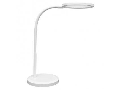 LED stolní lampa MATYS 7W stmívatelná 550lm 4000K bílá LTL11-BI