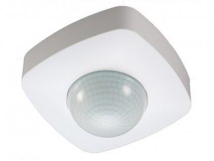 Stropní pohybový senzor přítomnosti osob TopLux Osvětlení Praha bez zasílání blikání  pro LED světla žárovky čidlo pohybu setmění nastavitelné skladem poradit fotky