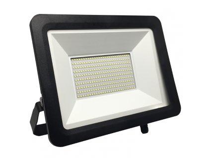 Extra výkonný LED reflektor Ecolite 200W 5000K voděodolný venkovní IP65 do zahrady na dvůr parkoviště levný za dobrou nízkou cenu sleva náhrada za halogen