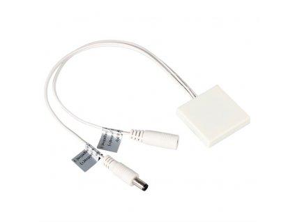 Nábytkový dotykový vypínač pod desku/sklo kapacitní spínač/stmívač + paměť TD352