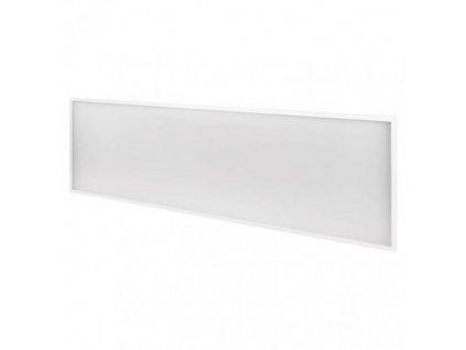 UGR LED panel 40W 30×120cm obdélníkový vestavný bílý 4000K ZR3422